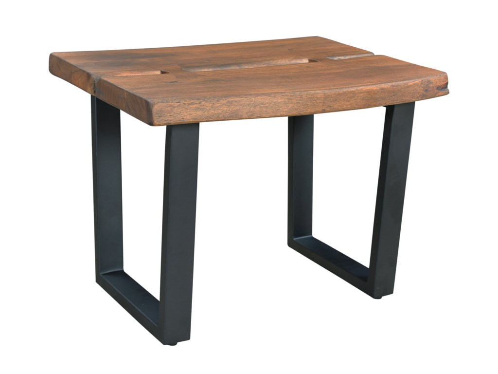 Coast to Coast Imports Coast to Coast AccentsEnd Table