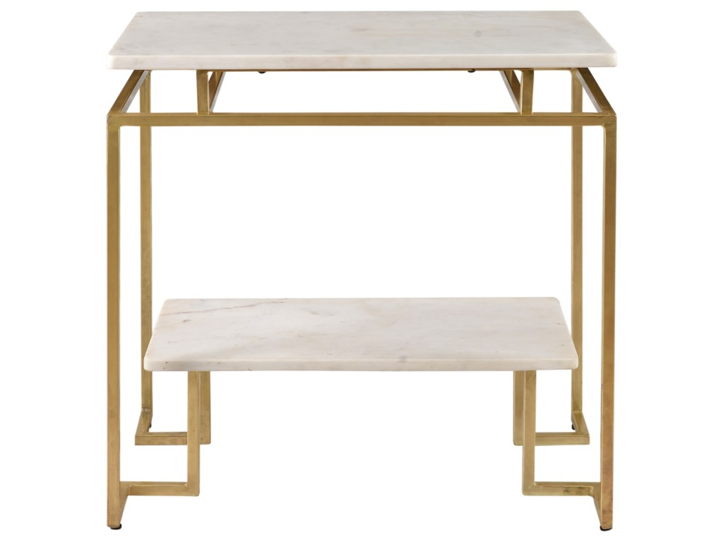 Coast to Coast Imports Coast to Coast AccentsAccent Table