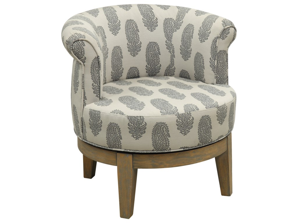 Accent Chairs Sold In Pairs.Ruby Gordon Accents Swivel Accent Chair By Ruby Gordon Accents At Ruby Gordon Home