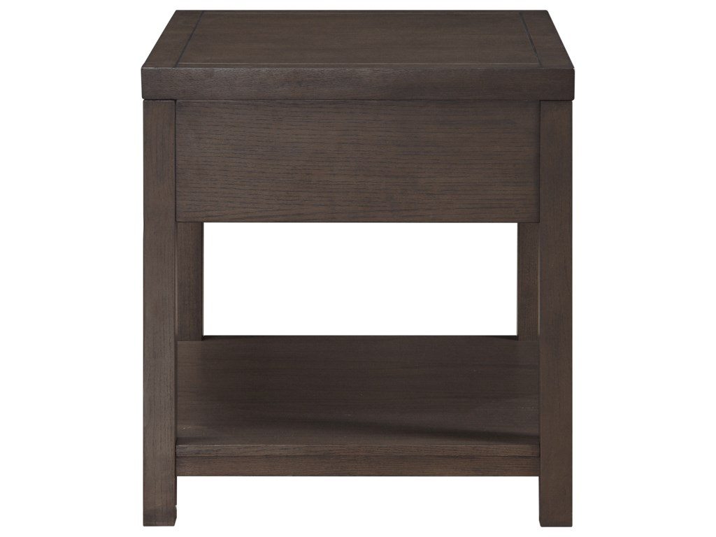Coast to Coast Imports Coast to Coast AccentsWestbrook Rectangle End Table