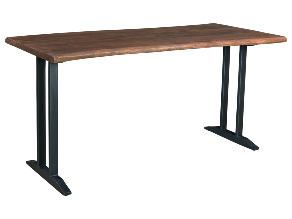 Coast to Coast Imports Coast to Coast AccentsLive Edge Writing Desk