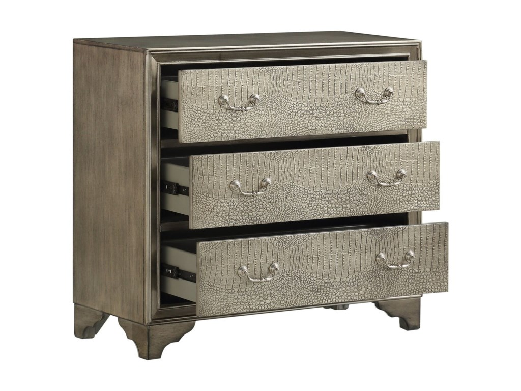 Coast to Coast Imports Coast to Coast Accents3-Drawer Chest
