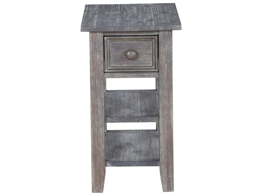 Coast to Coast Imports Coast to Coast Accents1-Drawer Chairside