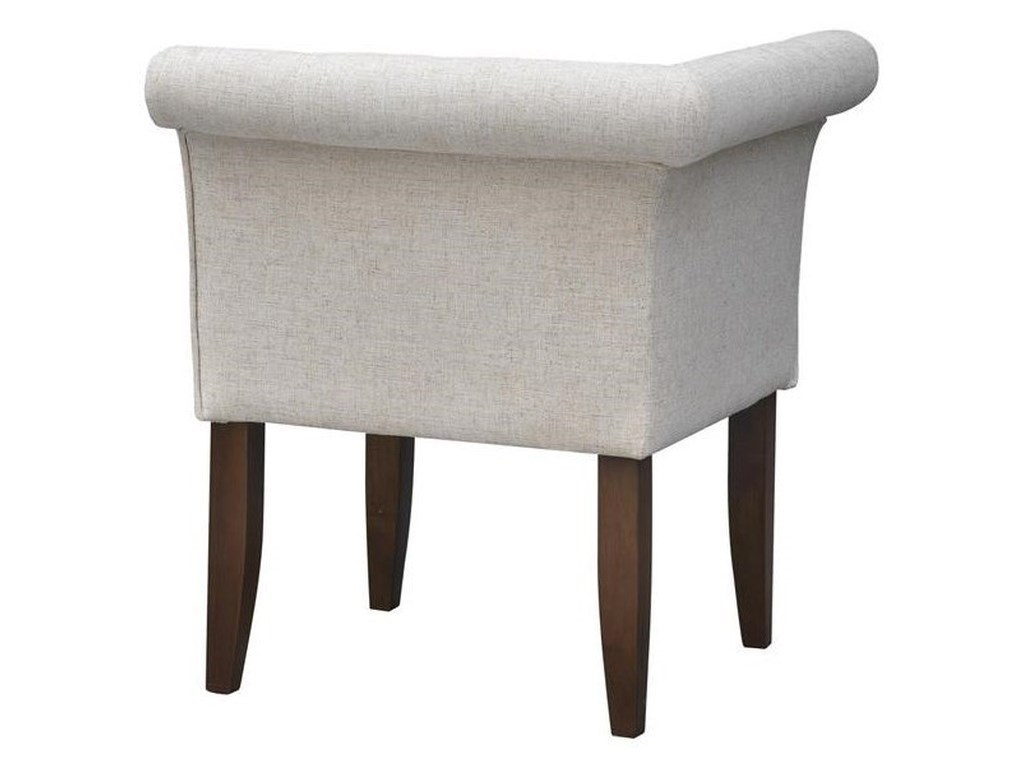 Coast to Coast Imports Coast to Coast AccentsCorner Accent Chair