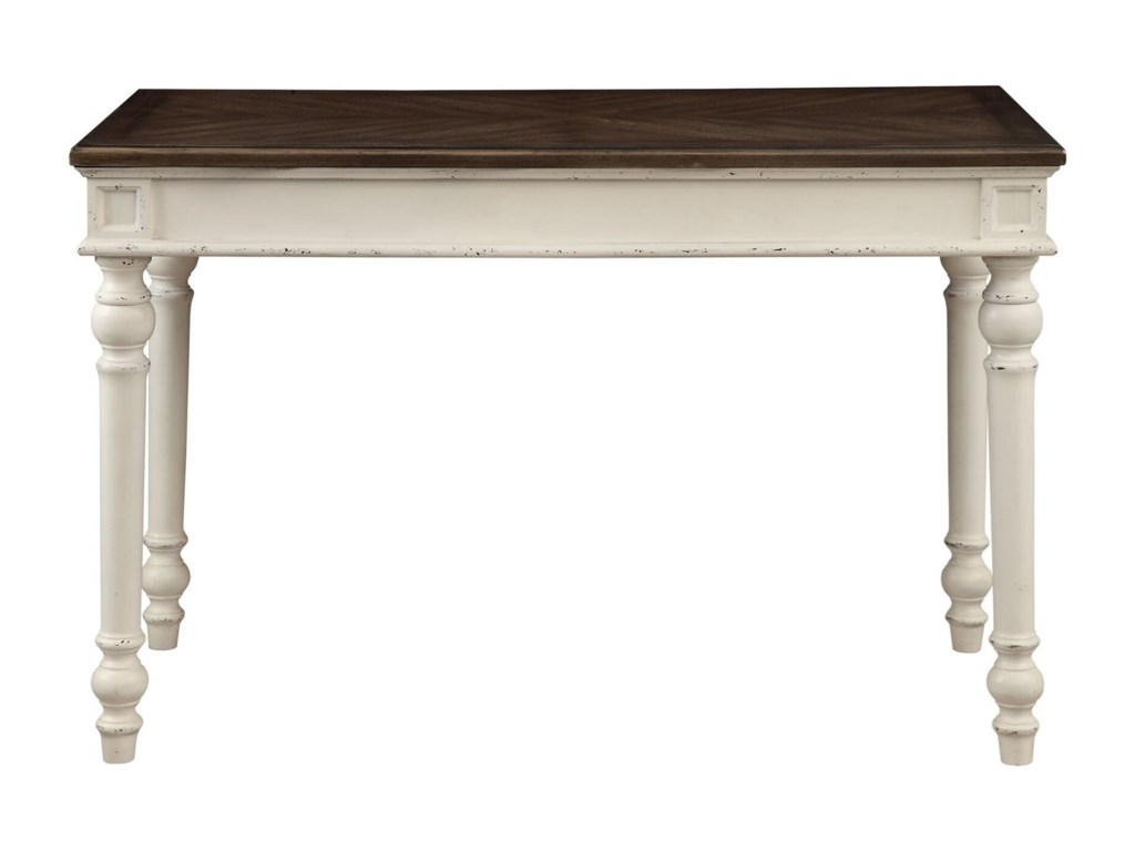 Coast to Coast Imports Coast to Coast Accents3-Drawer Writing Desk