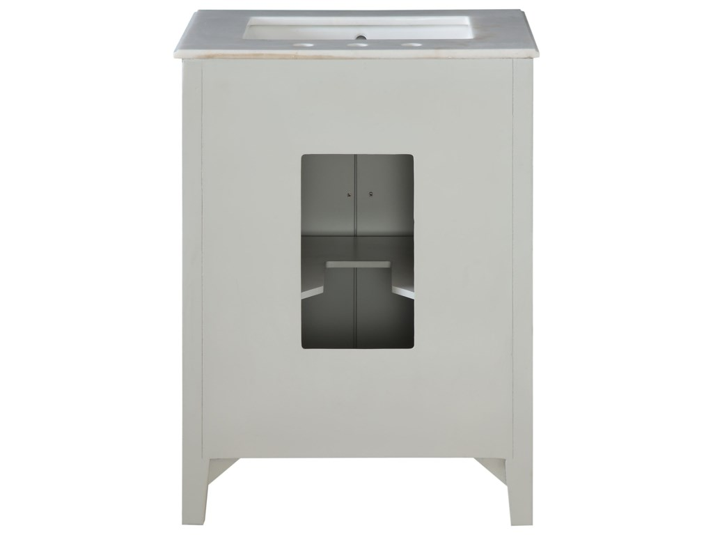 Coast to Coast Imports Coast to Coast Accents2-Door Vanity Sink