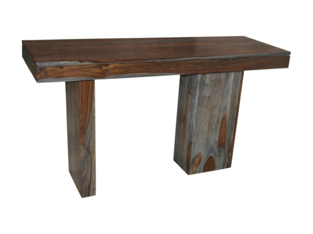 Coast to Coast Imports GraysonConsole Table