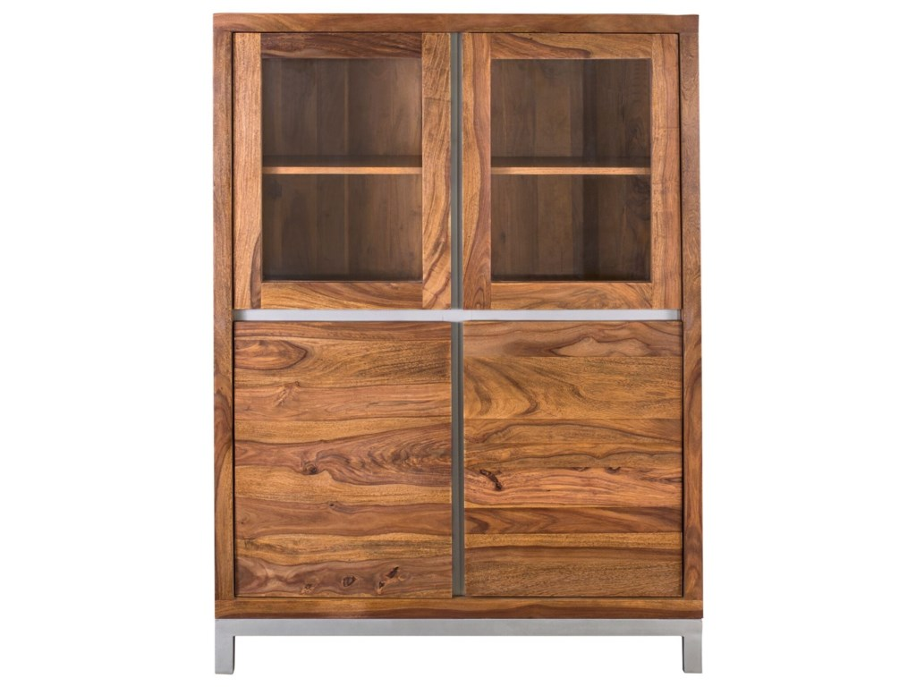 Coast to Coast Imports KingstonTall Cabinet