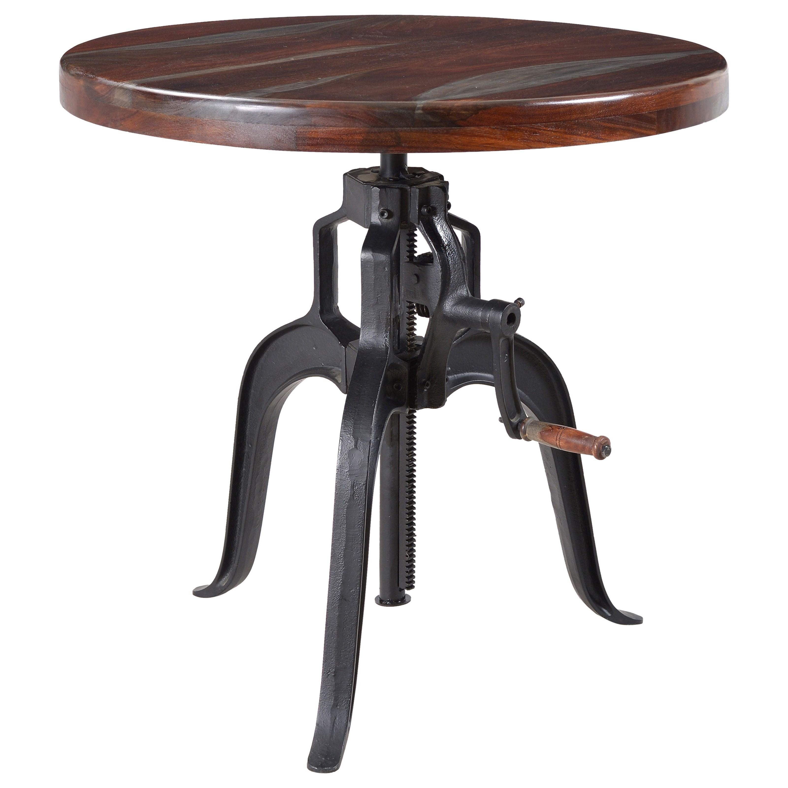 Adjustable Bistro/Pub Table
