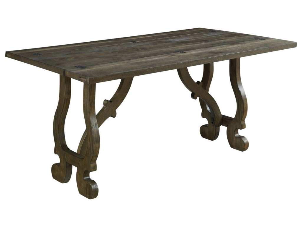 Coast to Coast Imports Orchard ParkFold Out Console