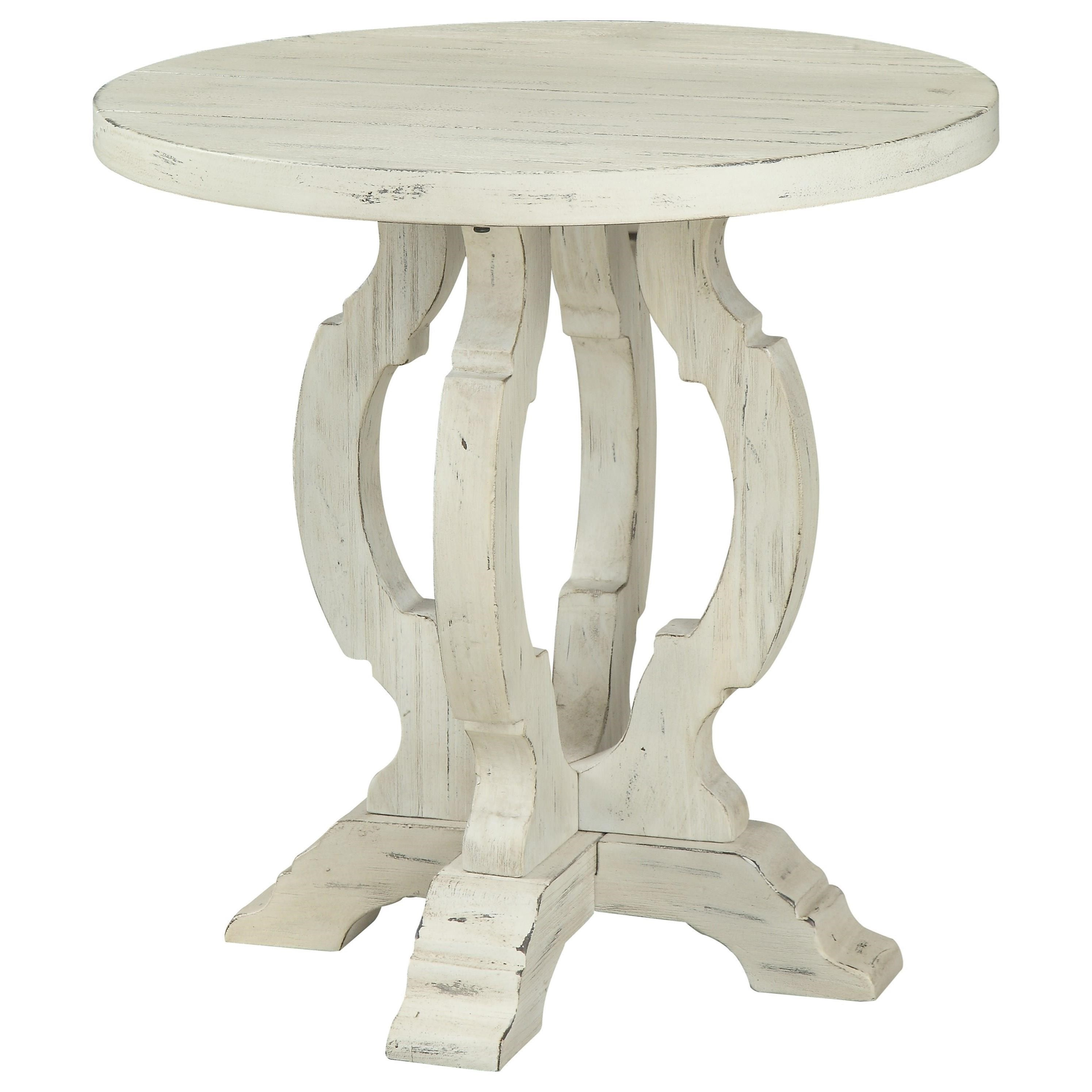 Coast To Coast Imports Orchard Park Orchard Park Accent Table | Miskelly  Furniture | End Tables