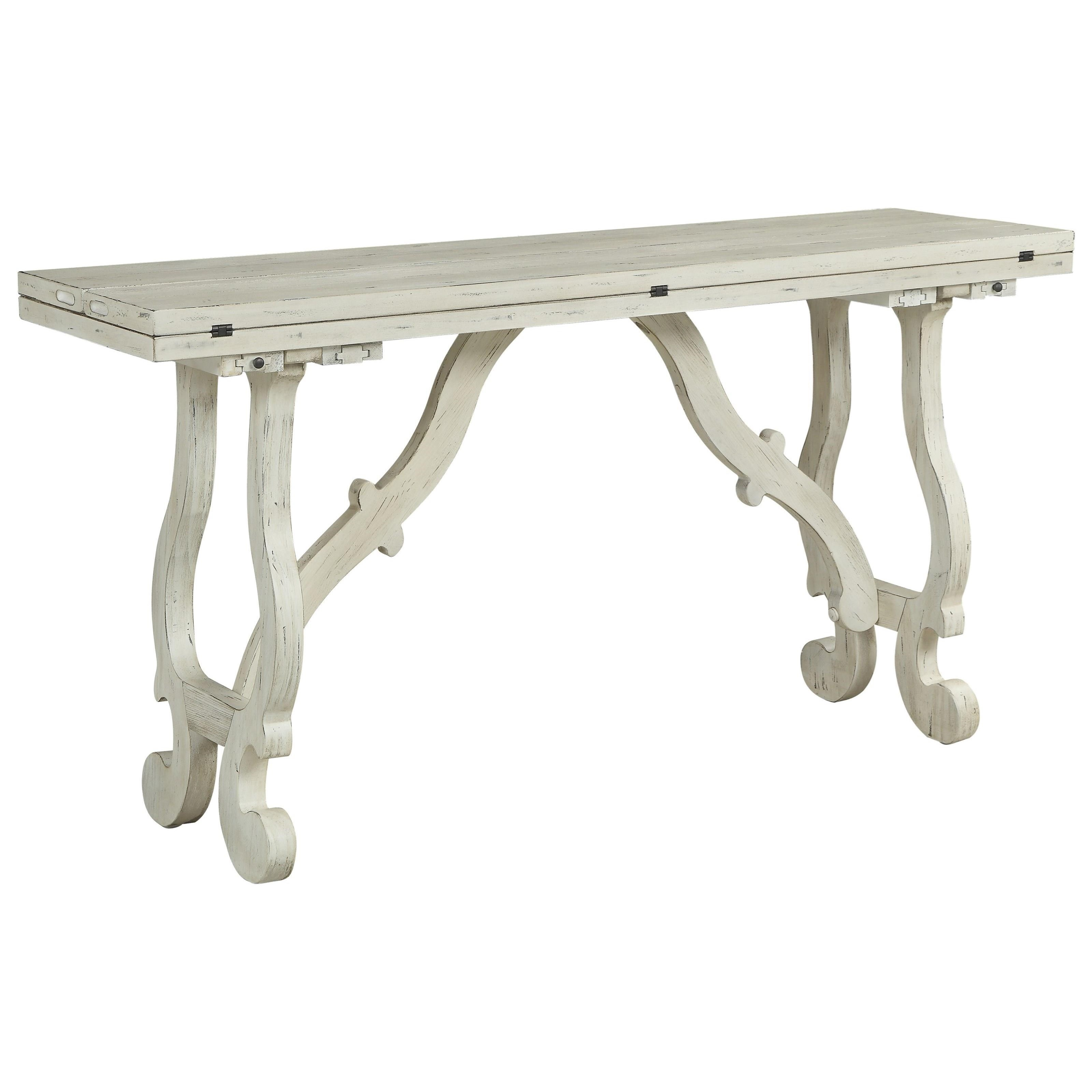 Amazing Coast To Coast Imports Orchard Park 22523 Orchard Park Fold Out Console |  Furniture And ApplianceMart | Sofa Tables/Consoles