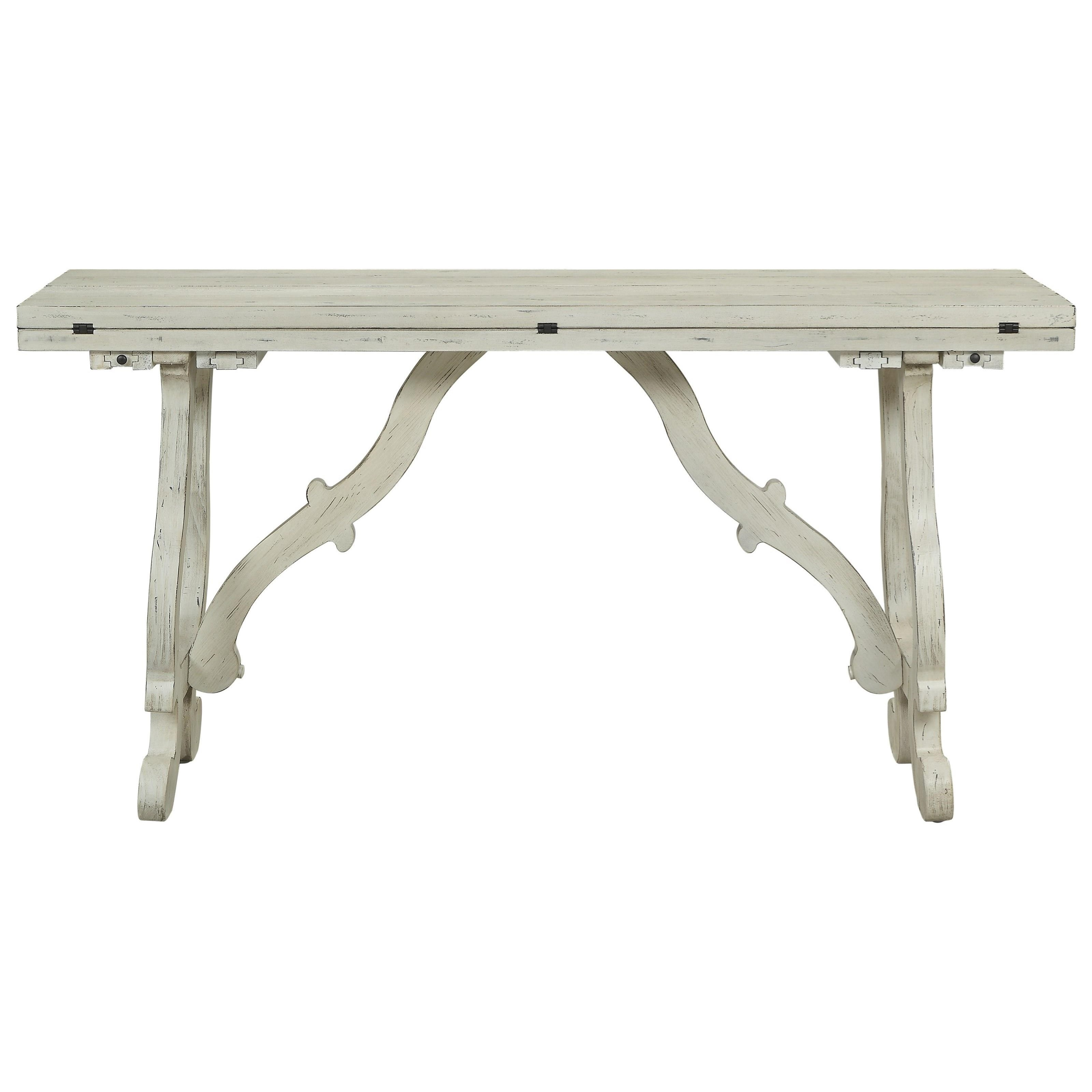 Shown In: Coast To Coast Imports Orchard Park Orchard Park Fold Out Console