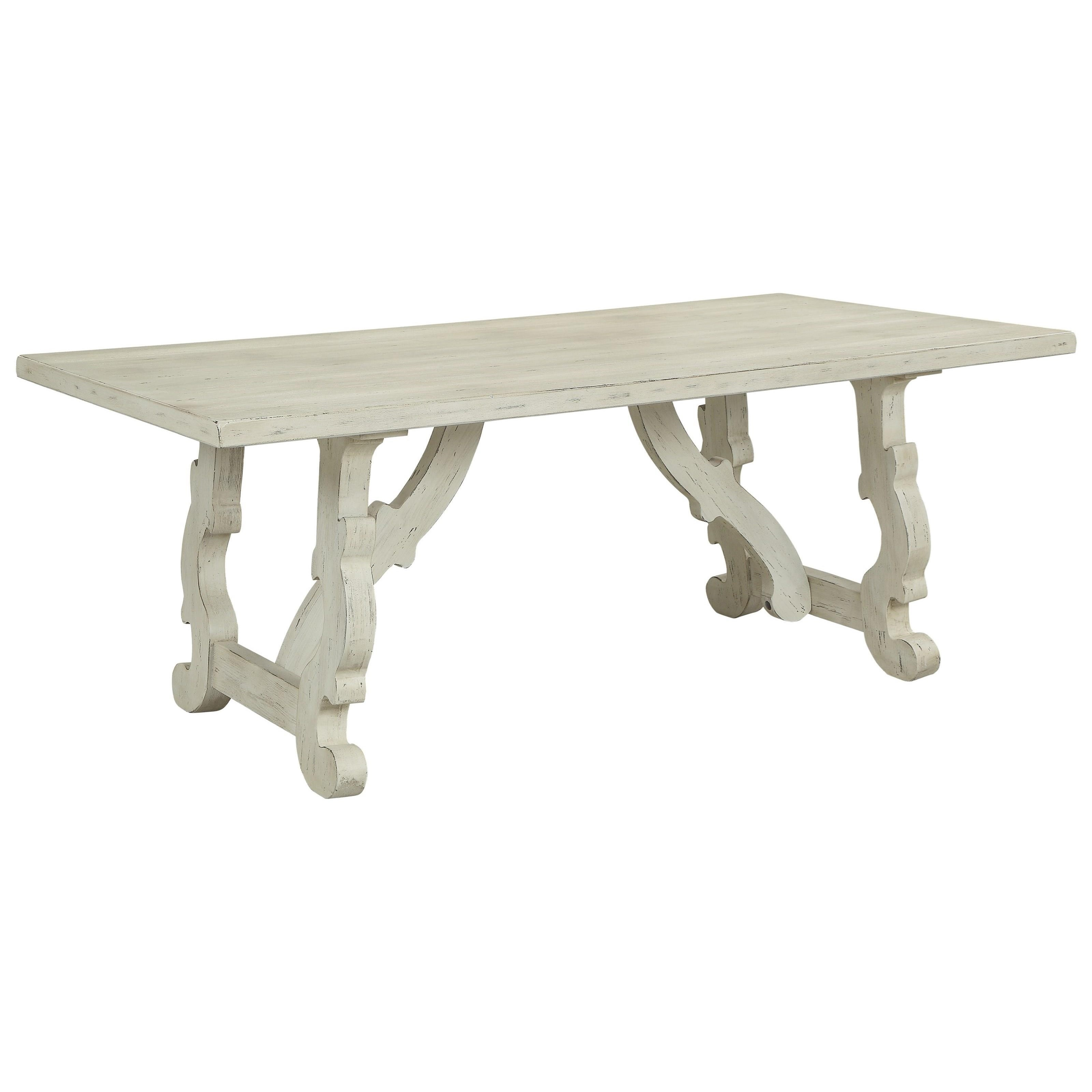 Good Coast To Coast Imports Orchard Park Orchard Park Dining Table | Olindeu0027s  Furniture | Dining Tables