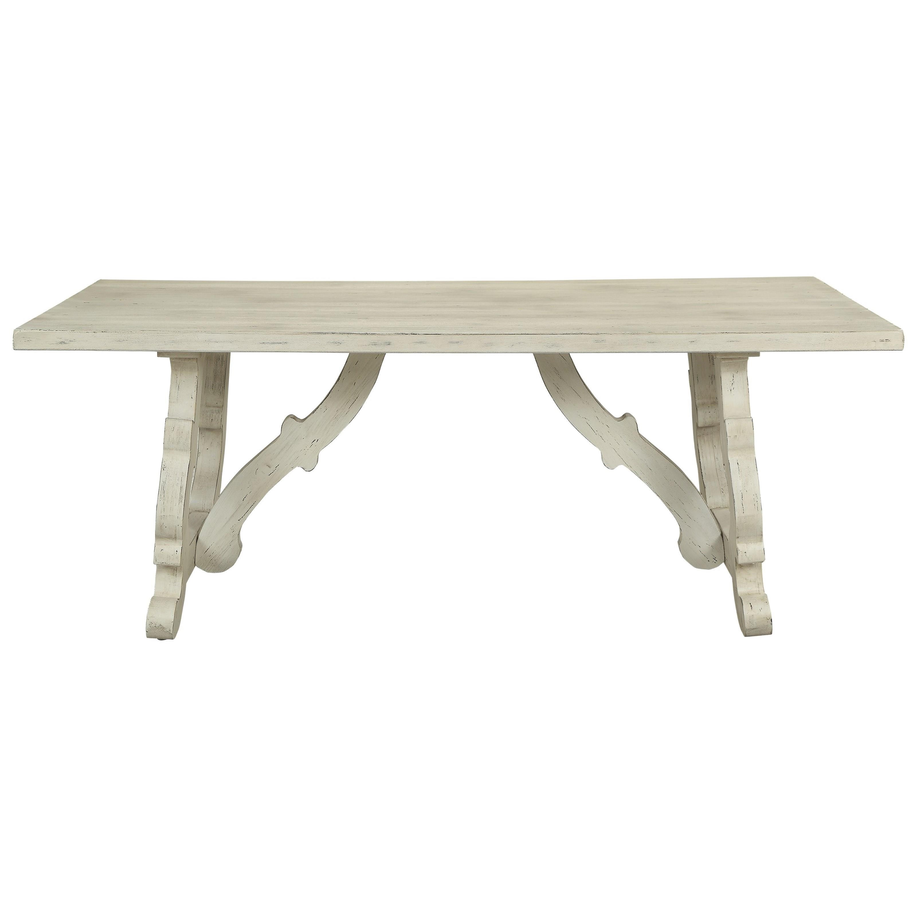 Shown In: Coast To Coast Imports Orchard Park Orchard Park Dining Table