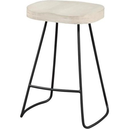 Swivel Counter Height Barstool