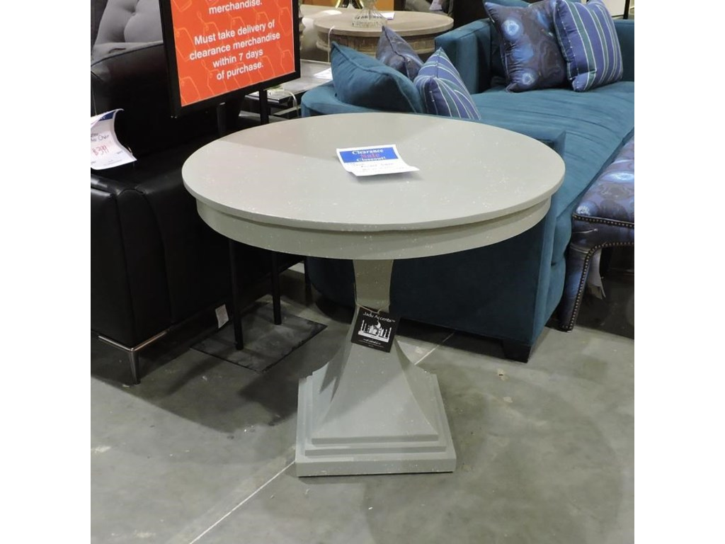 Coast to Coast Imports ClearanceAccent Table