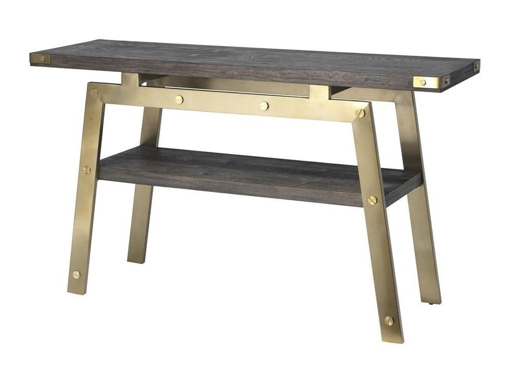 Coast to Coast Imports VistaConsole Table