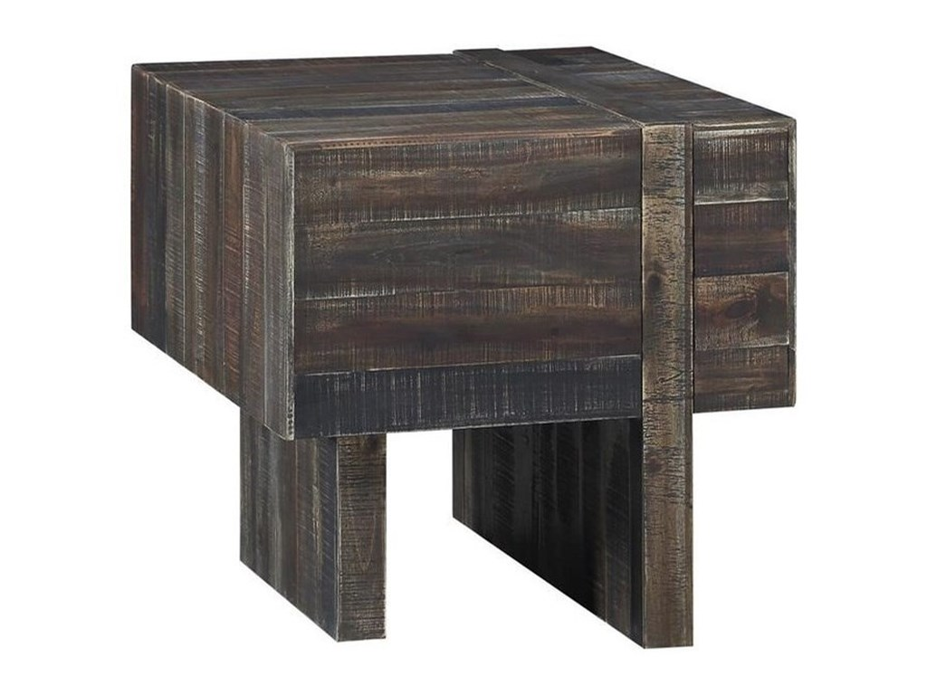 Coast to Coast Imports WestwoodEnd Table