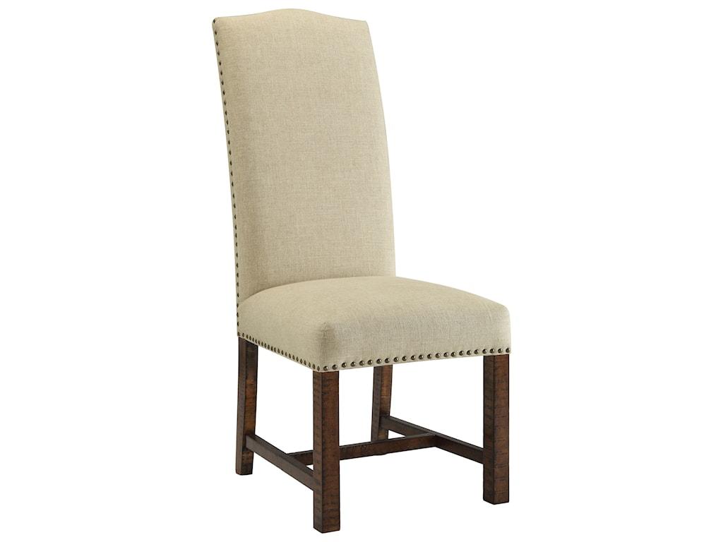 coast to coast imports woodbridge woodbridge dining chair adcock