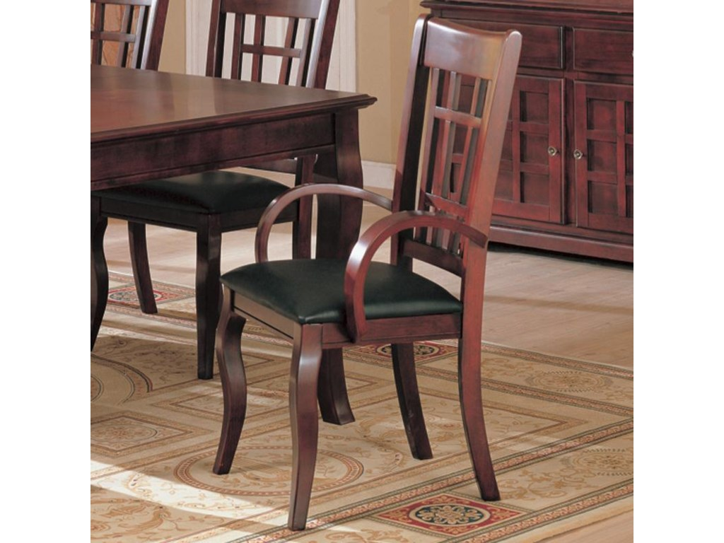 Coaster NewhouseArm Chair