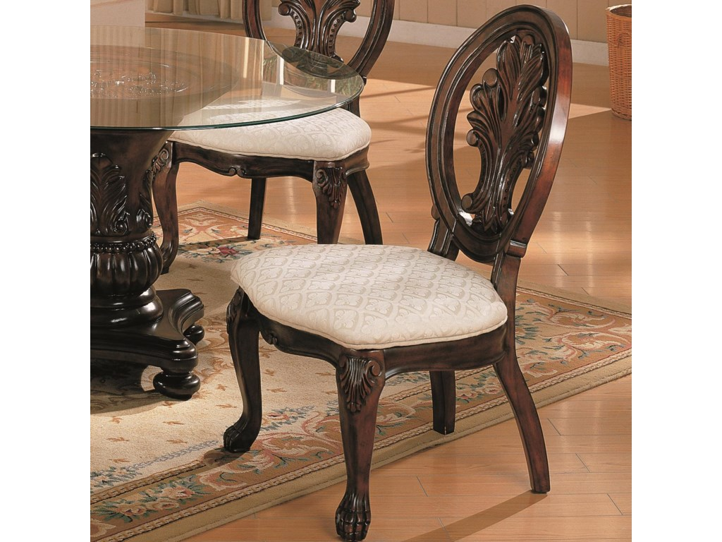 Coaster TabithaDining Side Chair