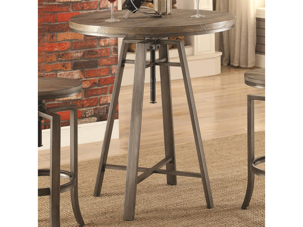 Fine Furniture 10181Bar Table