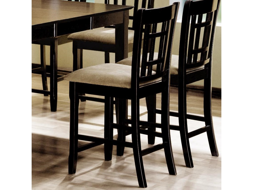 Coaster Furniture GenevaCounter Height Chair