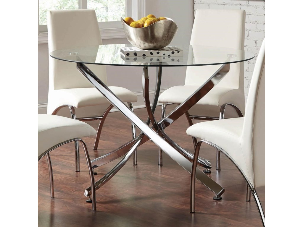 Fine Furniture BeckhamDining Table
