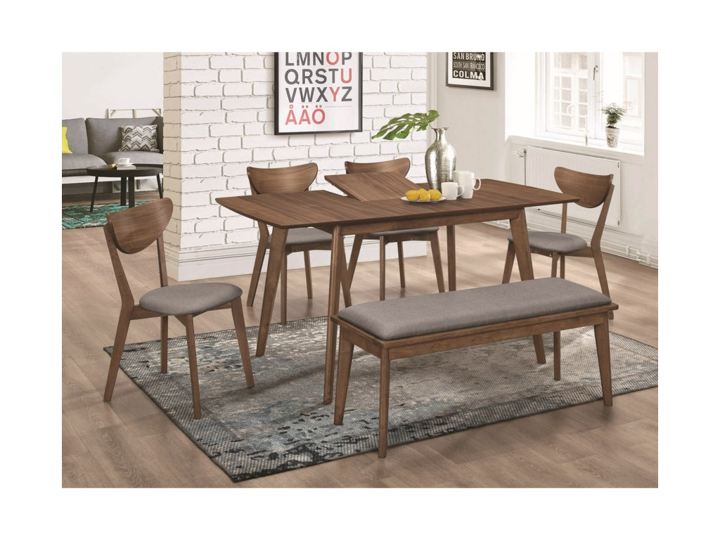 Coaster 1080Dining Table