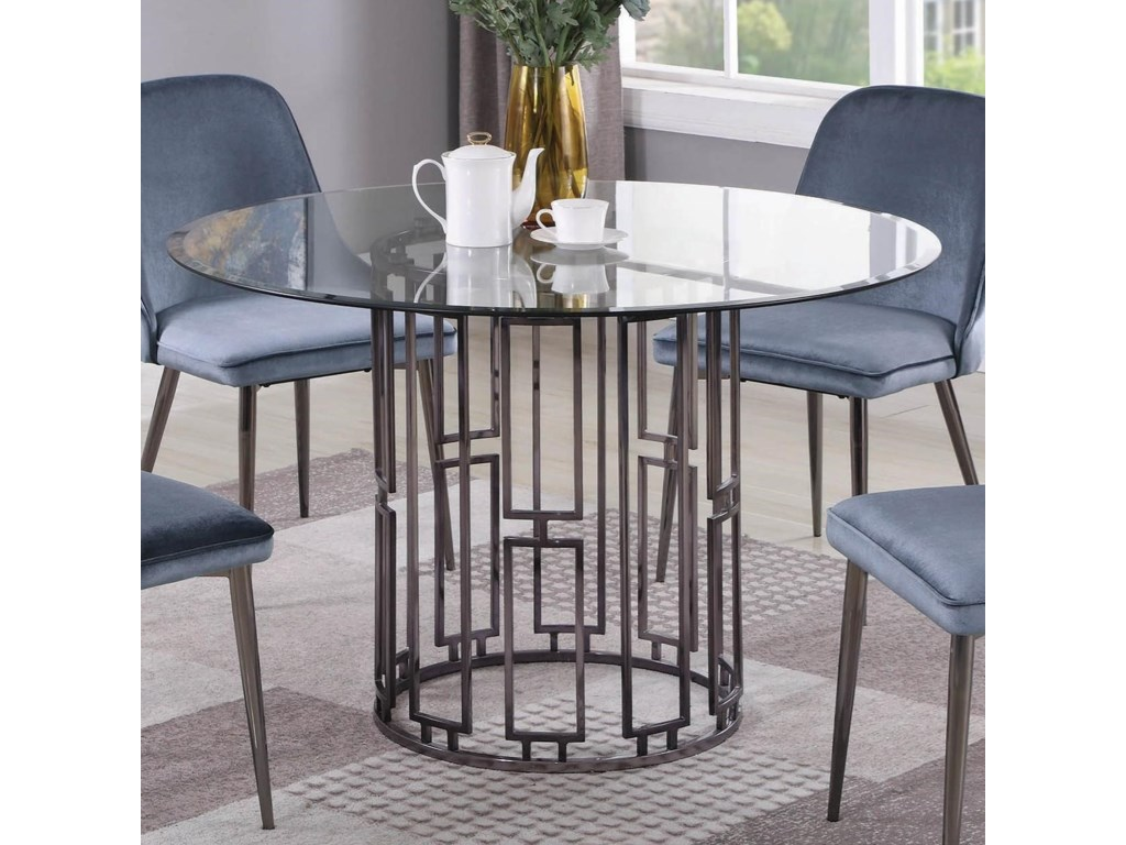 Coaster BellsDining Table