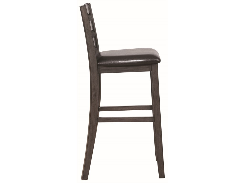 Fine Furniture 18016Bar Stool