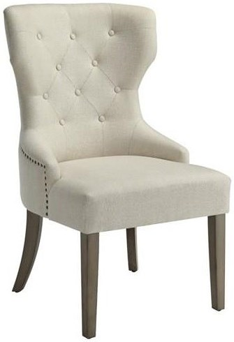 Coaster Florence Side Chair