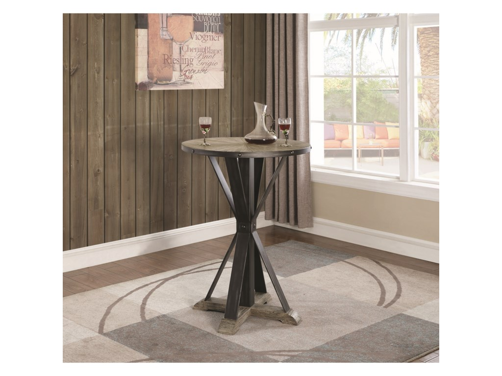 Coaster 1820Bar Table
