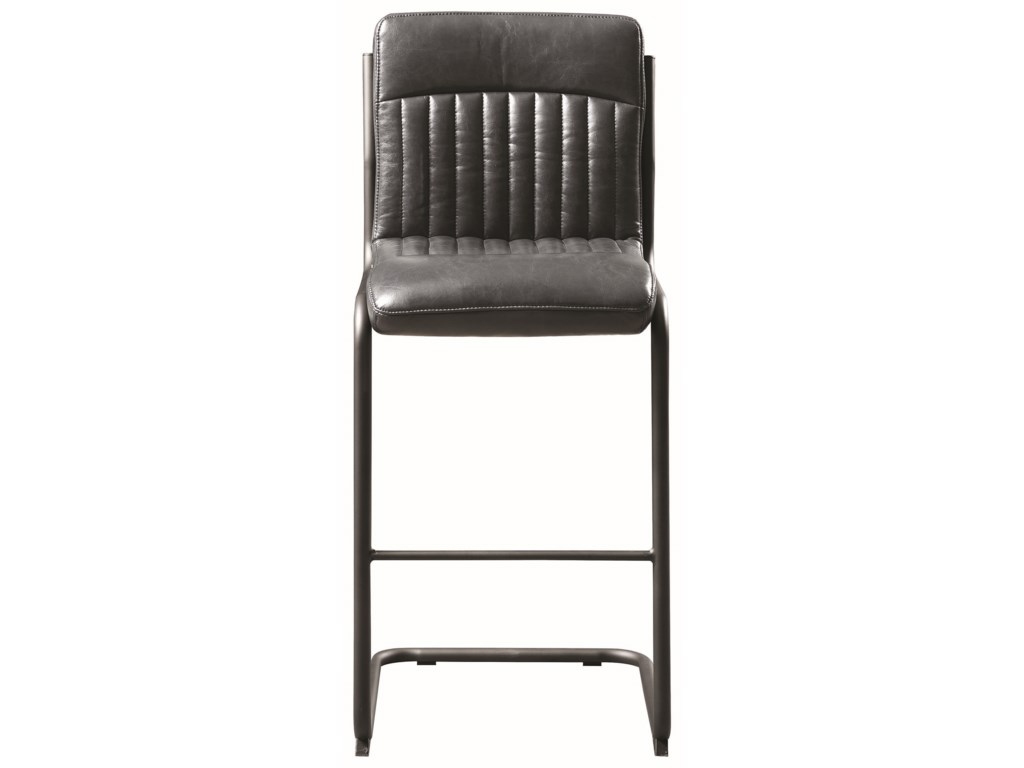 (Up to 40% OFF sale price) Collection # 2 1820Bar Stool, Grey