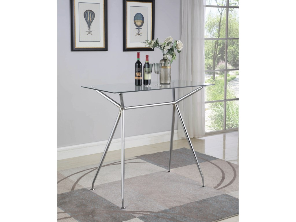 Coaster 182212Bar Table