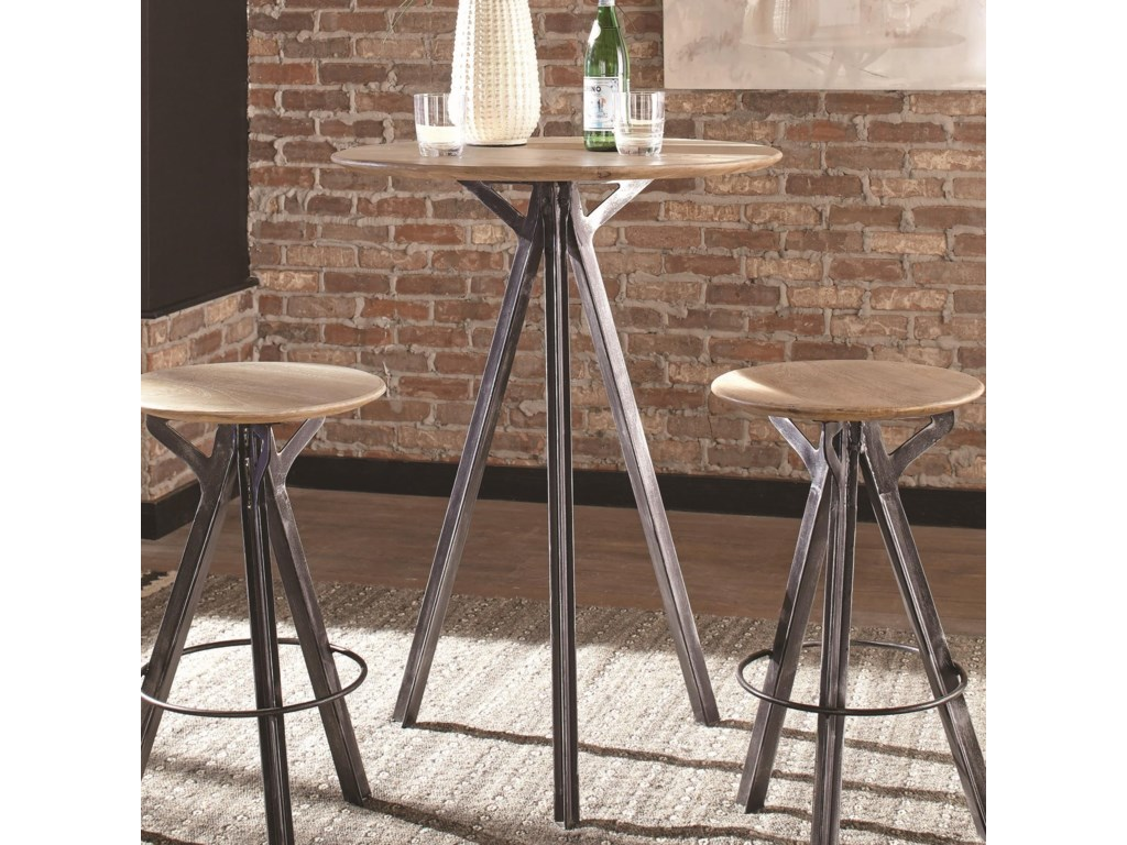 (Up to 40% OFF sale price) Collection # 2 18223Bar Table