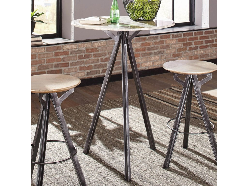 Fine Furniture 18223Bar Table