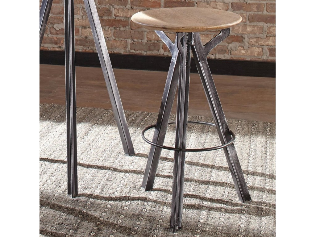 Fine Furniture 18223Bar Stool