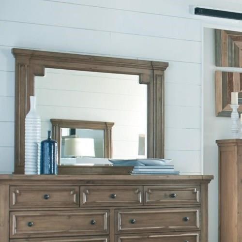 Coaster 20517 Mirror