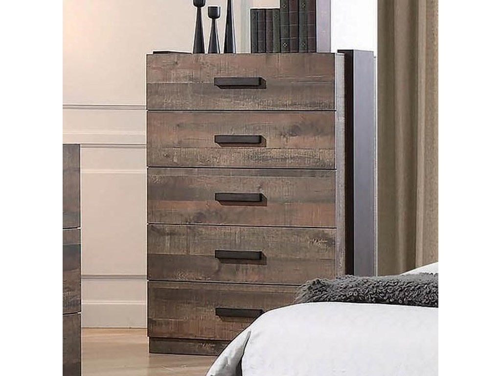 Fine Furniture WestonChest of Drawers