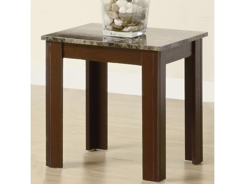 End Table, Part of 3 Piece Set