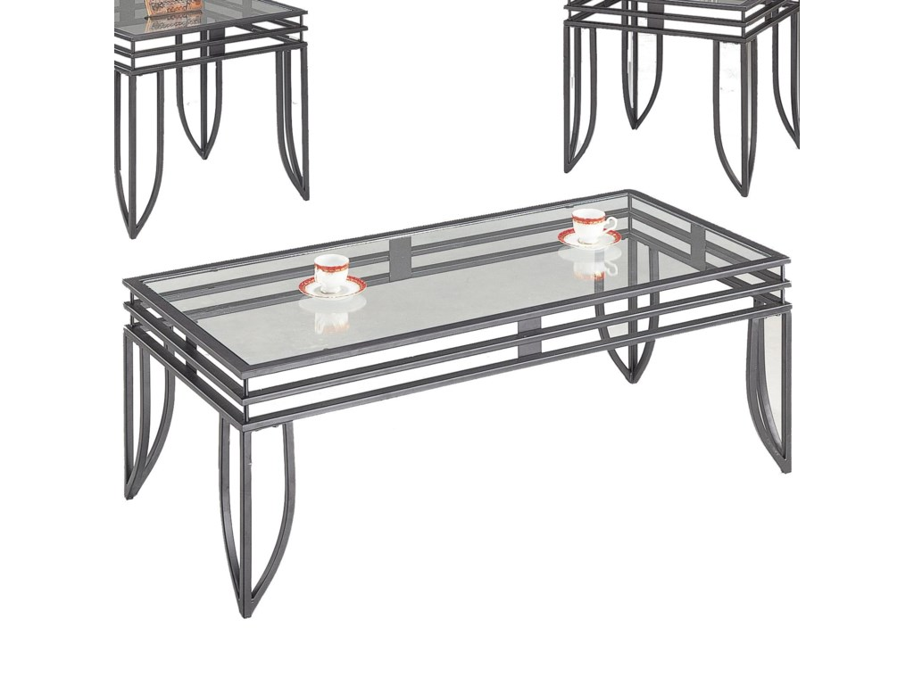 ( Rooms Collection # 2 ) Occasional Table Sets3 Piece Table Set