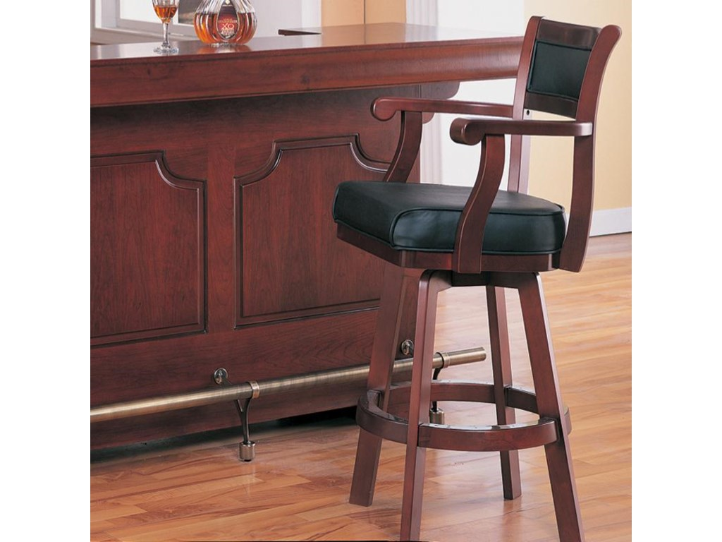 (Up to 40% OFF sale price) Collection # 2 LambertBar Stool
