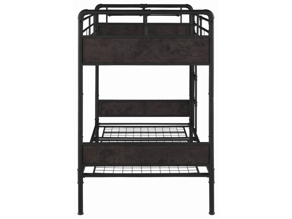 Coaster BeeslyBunk Bed