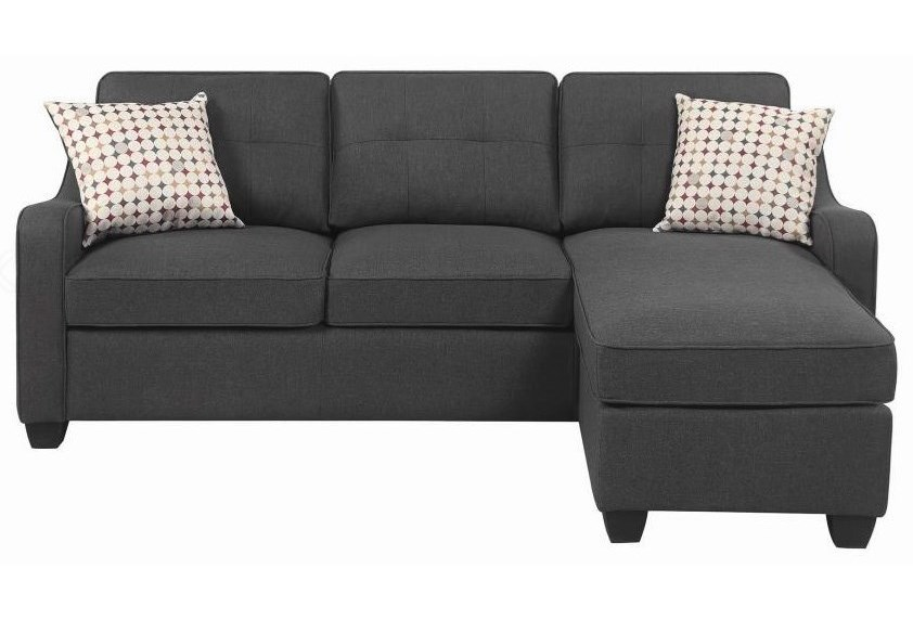 Coaster 508320Sectional with Chaise