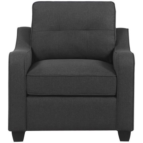 Coaster 508320 Transitional Upholstered Chair