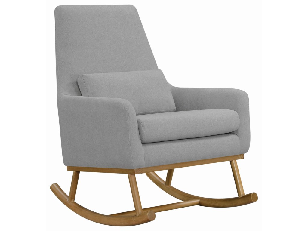 ROOMS # 2 Collection 600454Rocking Chair