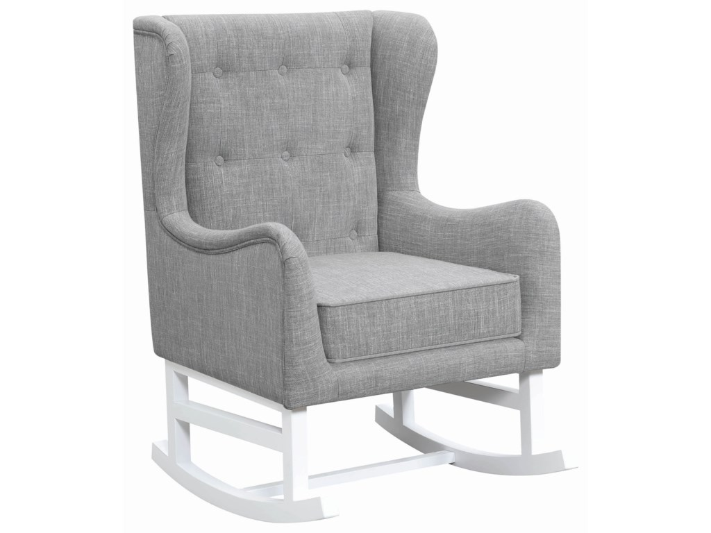 Coaster 600465Rocking Chair