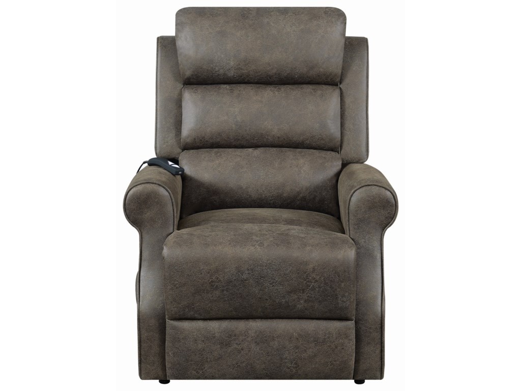 Coaster 6503Power Lift Recliner - Large